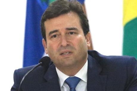 Muzzi não estava na lista de indicações de Bolsonaro