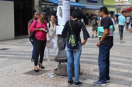 Desemprego atinge 12,7 milhões de brasileiros