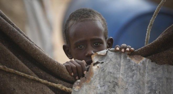 ONU aponta que mudança climática ameaça produção de alimentos