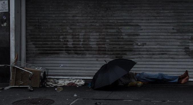 19,1 milhões de brasileiros chegam a passar fome desde começo da pandemia