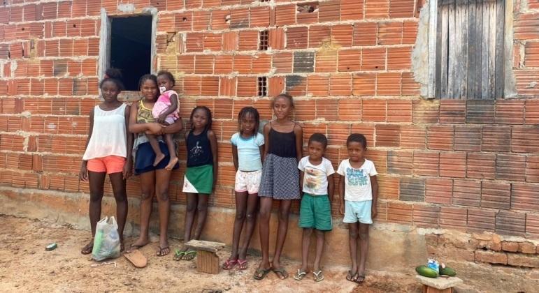 Série Fome dos Invisíveis estreia na próxima segunda (14) no Jornal da Record
