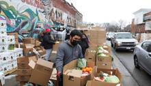 Covid-19 ajudou a aumentar fome e desnutrição em 2020, segundo ONU