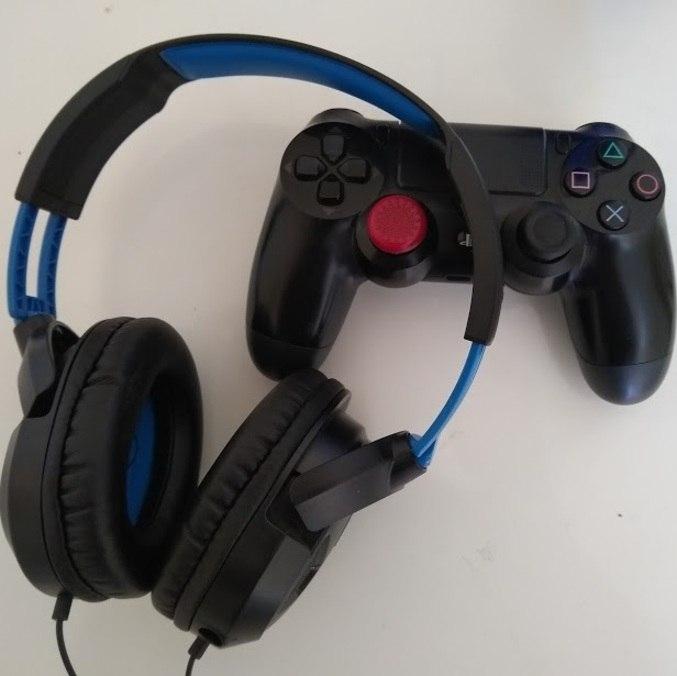 Versão é feita para PS4 e PS5, mas serve em qualquer console