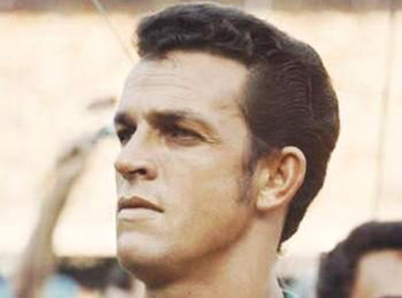FONTANA - Tricampeão mundial em 70, no México, com a Seleção Brasileira, morreu de infarto no dia 10 de setembro de 1980, em Santa Leopoldina (ES), aos 39 anos.