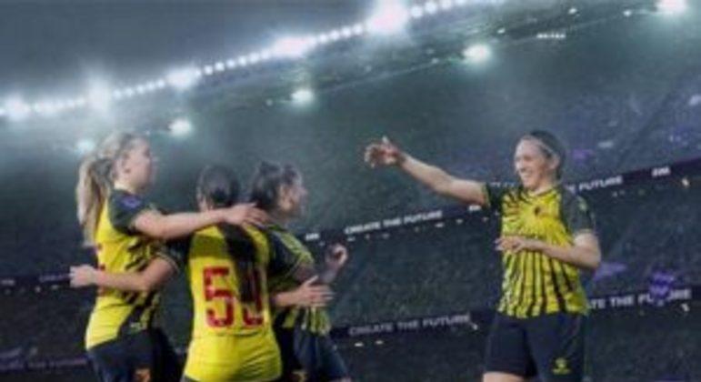 Football Manager terá futebol feminino em próximas versões