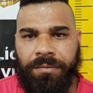 Foragido é preso em SP  por estuprar uma criança em 2005
