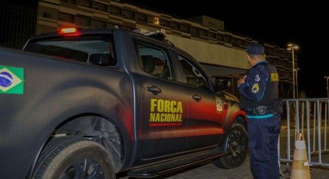 Governo diz que 86 foram presos por envolvimento na onda de ataques do Ceará