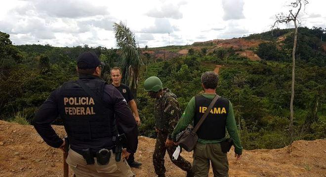 Apenas 0,7% da verba para evitar desmate na Amazônia foi gasta