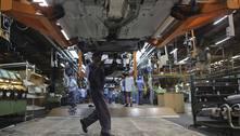 Impacto de fechamento das fábricas da Ford será de US$ 4,1 bi