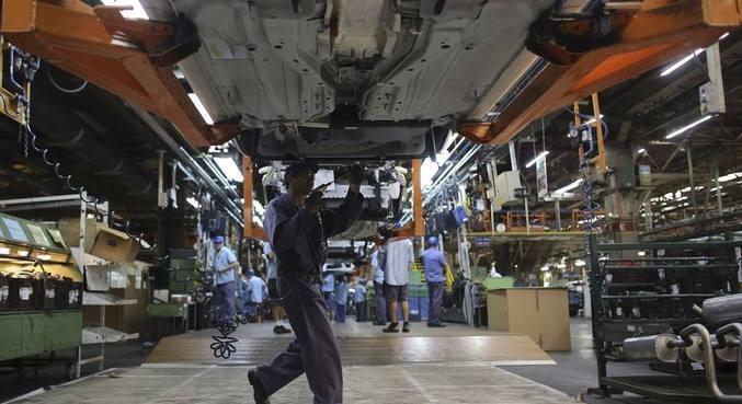 Fechamento da fábrica da Ford foi anunciado em fevereiro; desde então, de acordo com o Sindicato dos Metalúrgicos, 1,5 mil funcionários foram demitidos