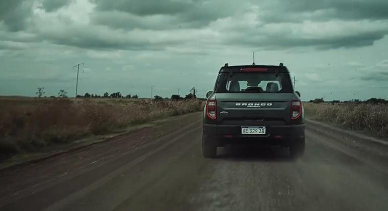 O SUV que tem sua produção no México desembarca em terras argentinas somente nas versões com motor 2.0 turbo de 248cv