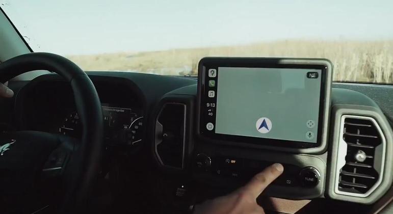 Durante o vídeo apresentado pela Ford Argentina deu pra perceber que o visual não contará com alterações