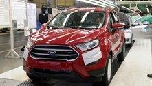 Saída da Ford é 'ducha de água fria' em retomada, dizem economistas