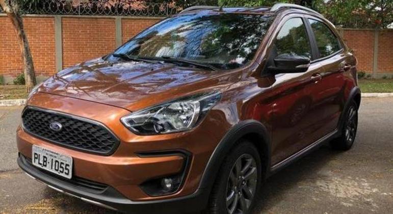 Os proprietários de carros Ford podem começar a sentir no bolso o anúncio do fim da produção do Ka e EcoSport