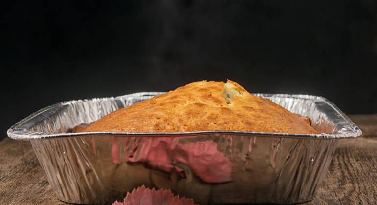 formas de bolo