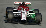 Fórmula 1 2020