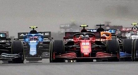 Fórmula 1 foi uma das propriedades que a Globo abriu mão