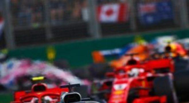 Fórmula 1 fará corridas virtuais com pilotos reais durante quarentena do coronavírus