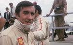 8º - O escocês Jackie Stewart, com 27 vitórias