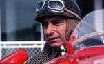11º - O argentino Juan Manuel Fangio, com 25 vitórias