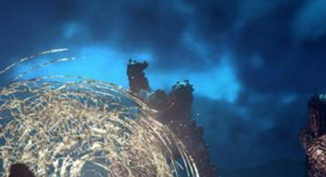 Forspoken, ex-Project Athia, aparece em novo trailer estendido