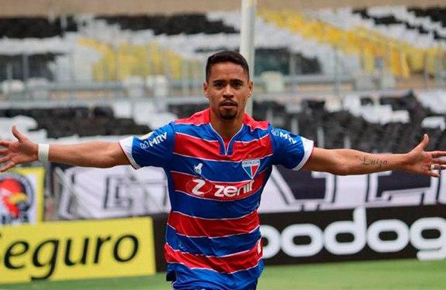 Fortaleza: eliminou o Ceará com placar agregado de 4 a 1