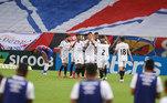 Fortaleza x Athletico, Brasileirão 2020