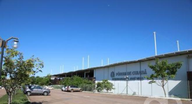 Fórum de Cuiabá
