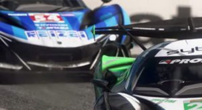 Forza Motorsport 8 para Xbox Series X S terá fim de semana de corrida completo
