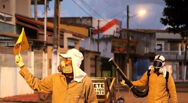 Foto: André Moreira/PMA