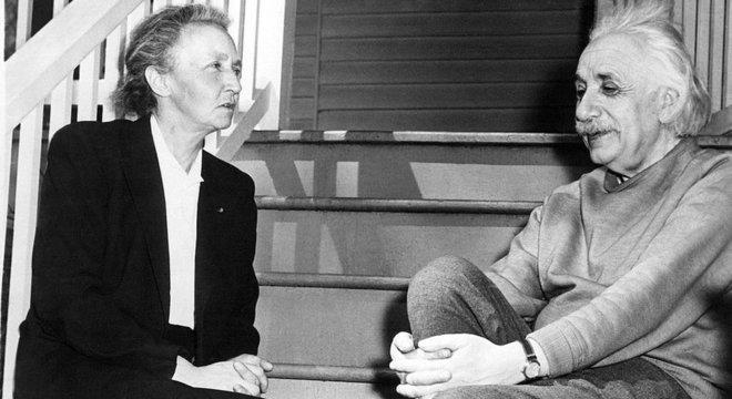 Assim como os pais, Irene Curie conquistou seu próprio espaço entre os cientistas mais importantes do século 20