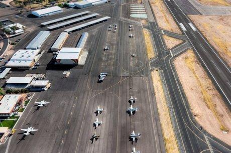 O governo Bolsonaro já mapeou mais 94 projetos, quase metade de aeroportos (44), que podem ser incluídos no PPI