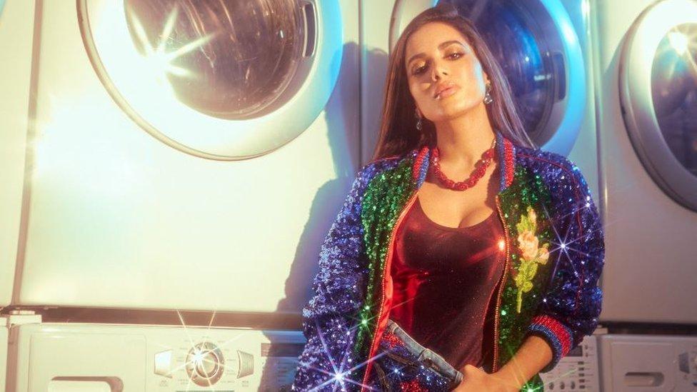 Em Harvard, Anitta lembra preconceito por ser funkeira