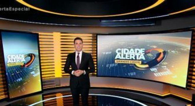 Foto: Divulgação/ Record TV