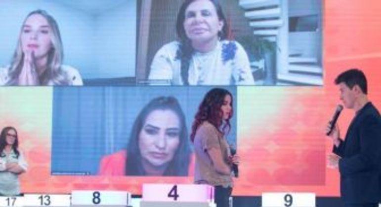 Foto: Divulgação Record TV/Edu Moraes