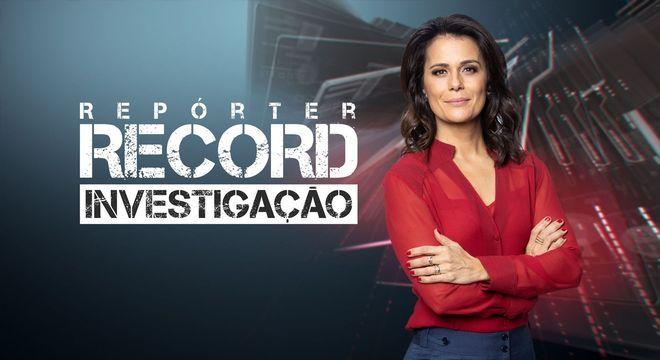 Foto: Divulgação/Record