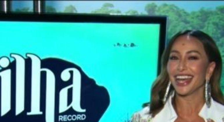 Foto: Divulgação/Record TV