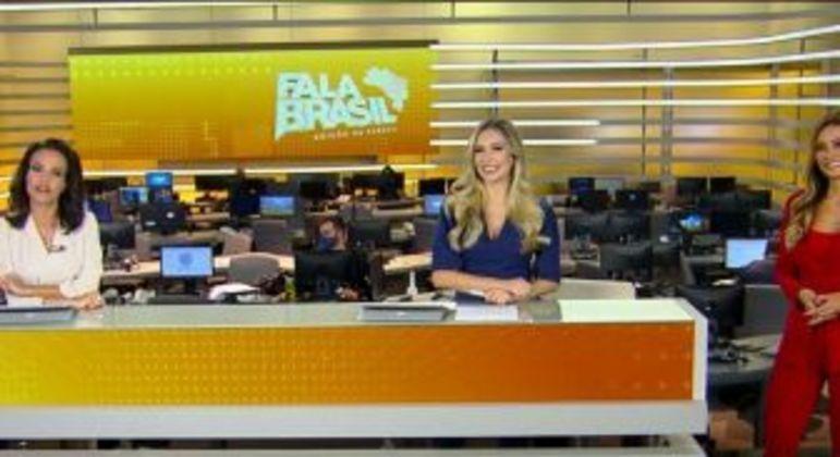 Foto: Divulgação/RecordTV