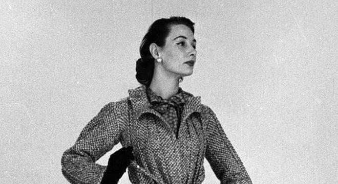 Comprimentos mais longos já eram populares nos anos 1950, diz blogueira
