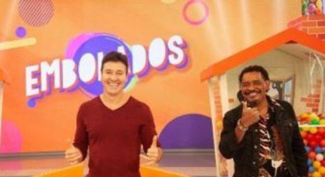 Foto: Edu Moraes/ Record TV