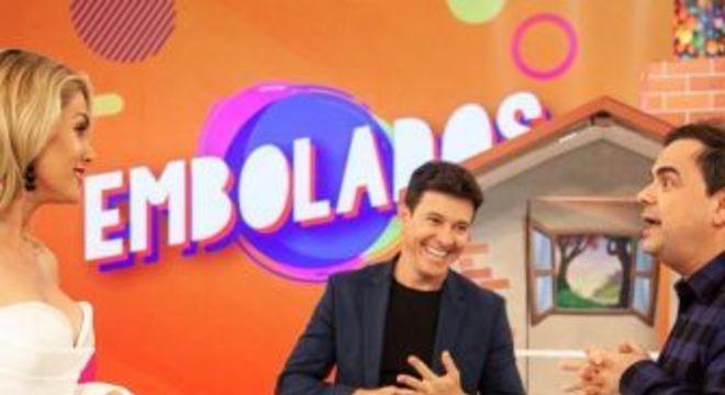 Foto:Edu Moraes/ Record TV