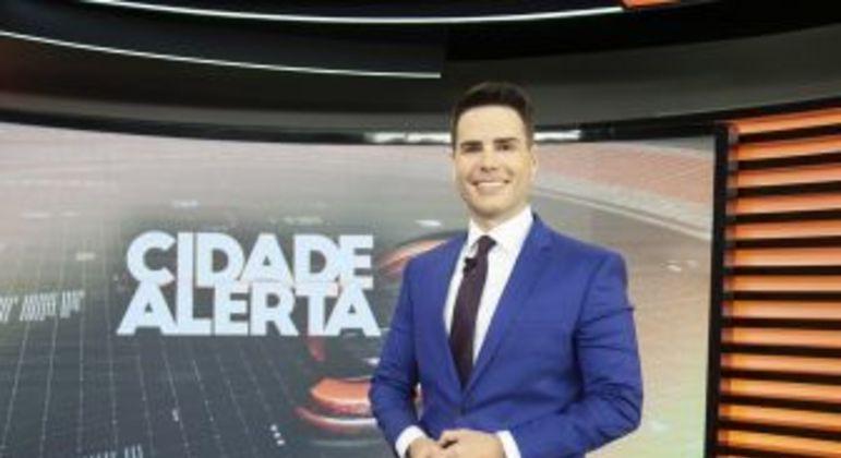 Foto:Edu Moraes/Record TV