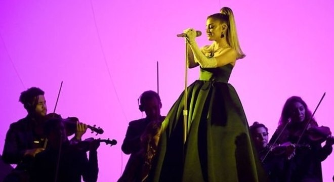 Foto: Grammy