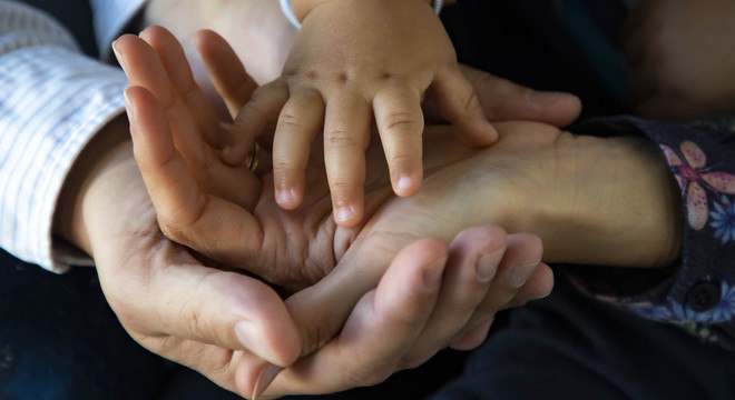 Processos adiantados tiveram a permissão de retirar crianças de abrigos