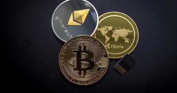 A moeda digital emitida pelo Banco Central