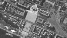Coreia do Norte: fotos mostram preparativos para desfile militar