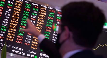 Incerteza da Economia figura aos 133,9 pontos