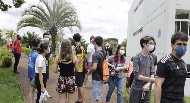 Unicamp: cai o número de estudantes autodeclarados pretos, pardos e indígenas