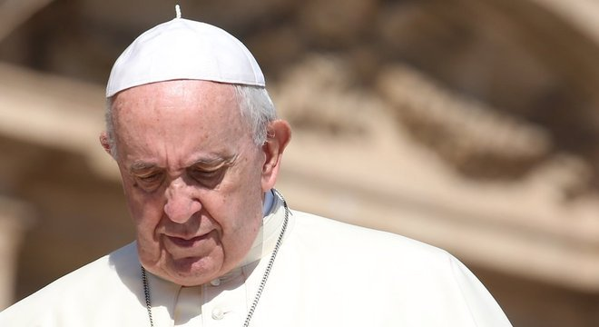 Oferecer resposta a casos de abuso sexual dentro da igreja é um dos principais desafios do papa Francisco