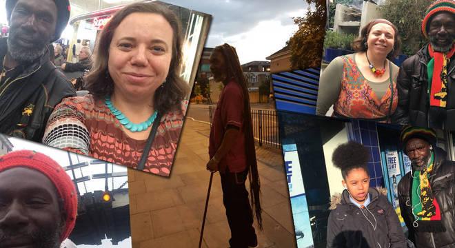 Ruby e seus pais receberam apoio da Comissão de Igualdade e Direitos Humanos do Reino Unido
